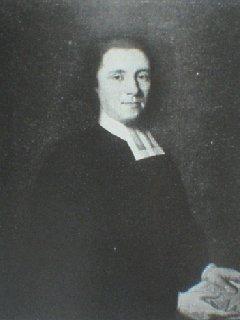 Duiveldominee Francois Bekius