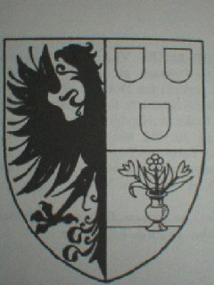 Burgerwapen Eelke Johannes, trekschipper etc.