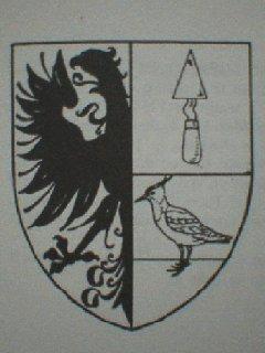 Burgerwapen Willem Kievit, metselaar