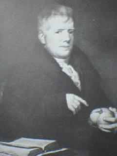 Sybrandus Fockema