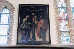 Verlies Amelander schilderij leidt tot vondst Fries zilver