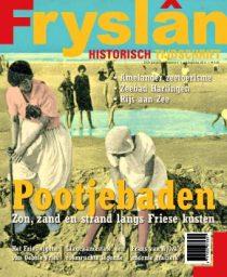 Historisch tijdschrift Fryslan met Frans van Aylva