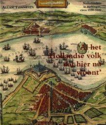 Dokkumers in Helsingør, circa 1550-1600