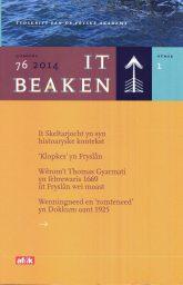 It Beaken van de Fryske Akademy