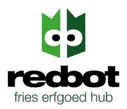 Fries erfgoed website RedBot.frl online