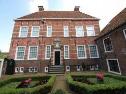 Admiraliteitslezingen in Museum Admiraliteitshuis Dokkum