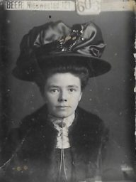 Martha Brinkman