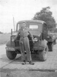 Transportbedrijf Dirk van Wieren Kollumerpomp