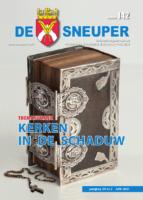 De Sneuper 142, juni 2021, themanummer kerken in de schaduw
