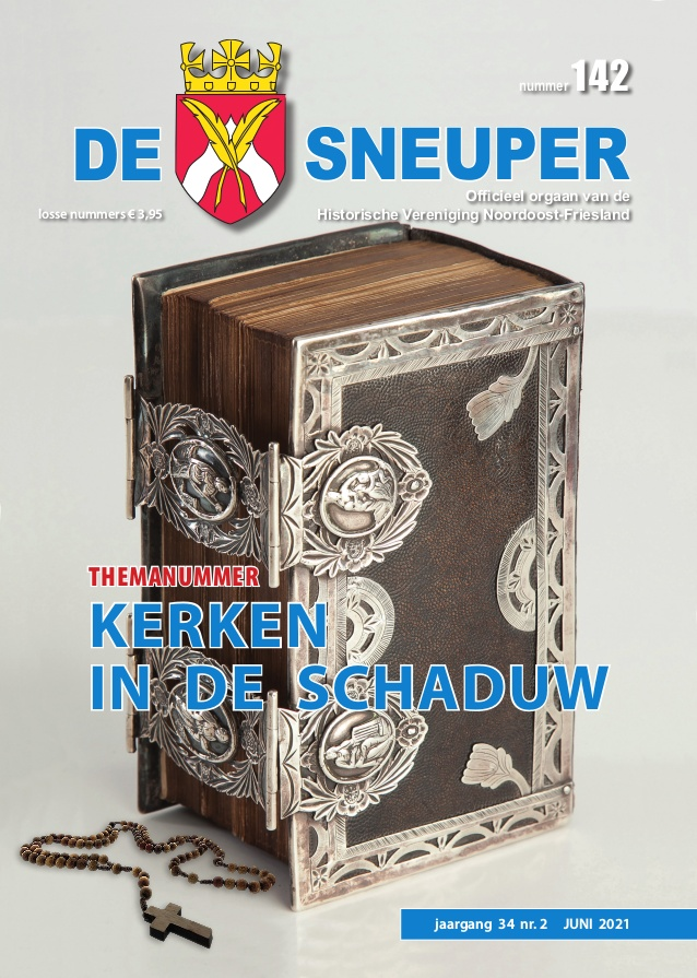Sneuper 142 cover