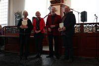 Presentatie nieuw boek over Oostdongeradeel in de Tweede Wereldoorlog