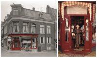 De rode winkel van Wopke en Ym Postuma (1954-1985)