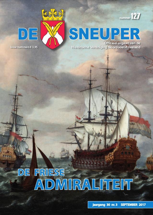 Sneuper 127 cover