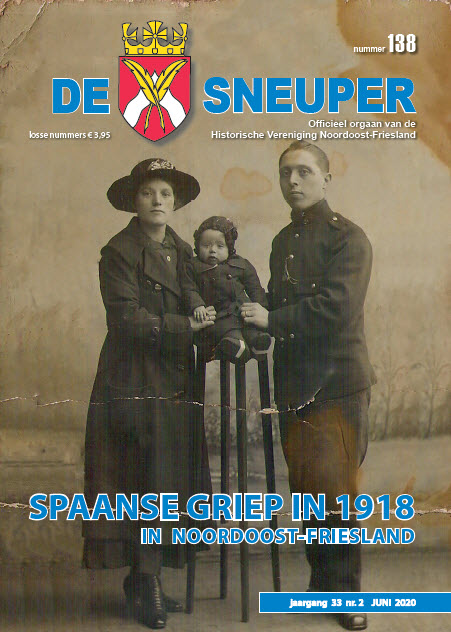 Sneuper 138 cover