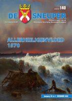 De Sneuper 140, december 2020, met Allerheiligenvloed, Salomon Levy en portretten