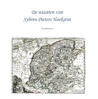 Nieuw stamboomboek: nazaten van Sybren Pieters en Grietje Adsers