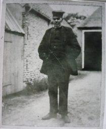 Tjomme Wijtsma uit Lioessens