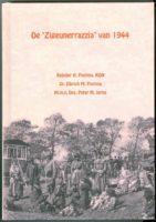 """Een nieuw boek: """"De zigeunerrazzia van 1944"""""""