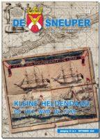 De Sneuper 139, september 2020, met Schiermonnikoog, stins, kerkklokken en postschippers