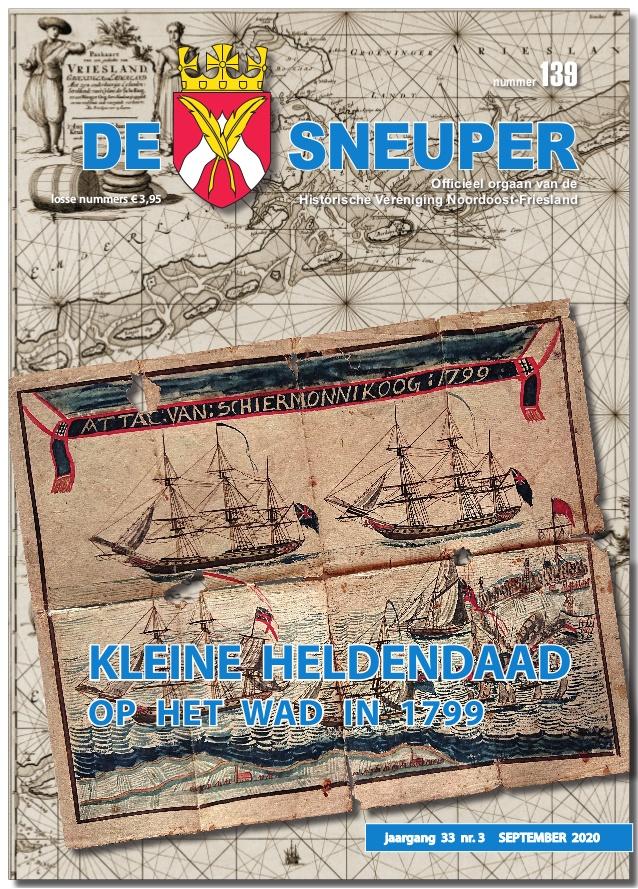Cover De Sneuper 139