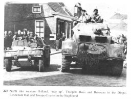 Tanks tweede wereldoorlog