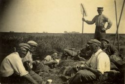 Landarbeiders