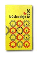 Raadsleden krijgen Frysk bûsboekje