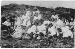 Meisjesvereniging Kollumerpomp