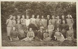 Meisjesvereniging Engwierum