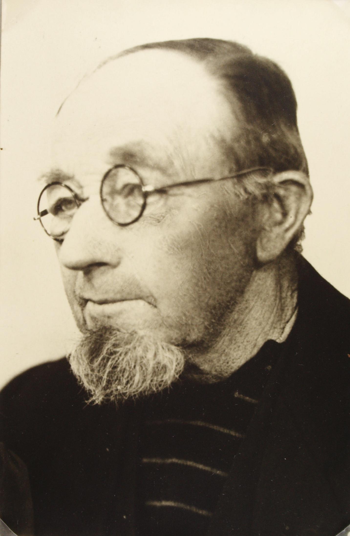 Pieter Sjoeks