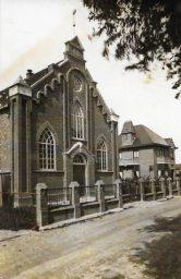 Gereformeerde kerk Kollumerpomp 1935