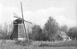 Molen Kollumerpomp 1974