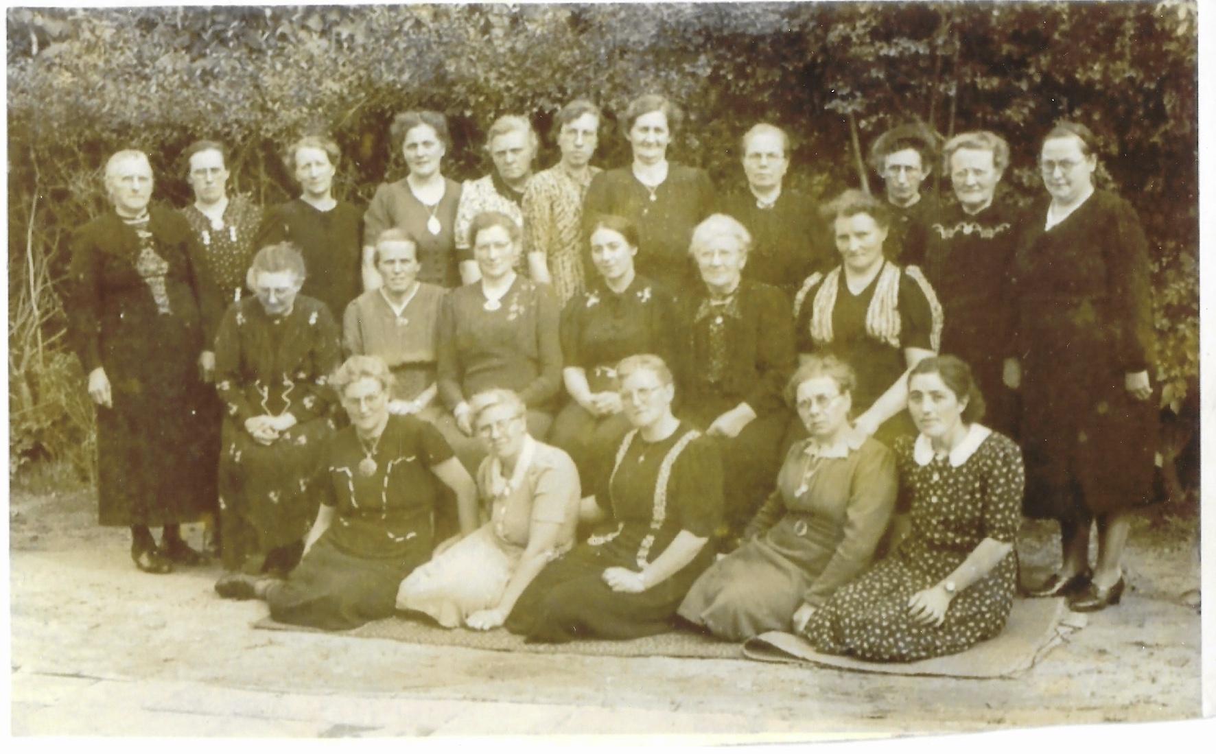 Vrouwenvereniging Kollumerpomp