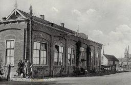 Huishoudschool Centraleweg Kollum