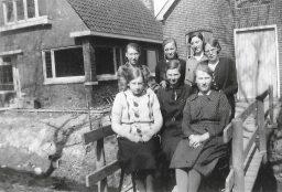 Naaischool Kollumerpomp