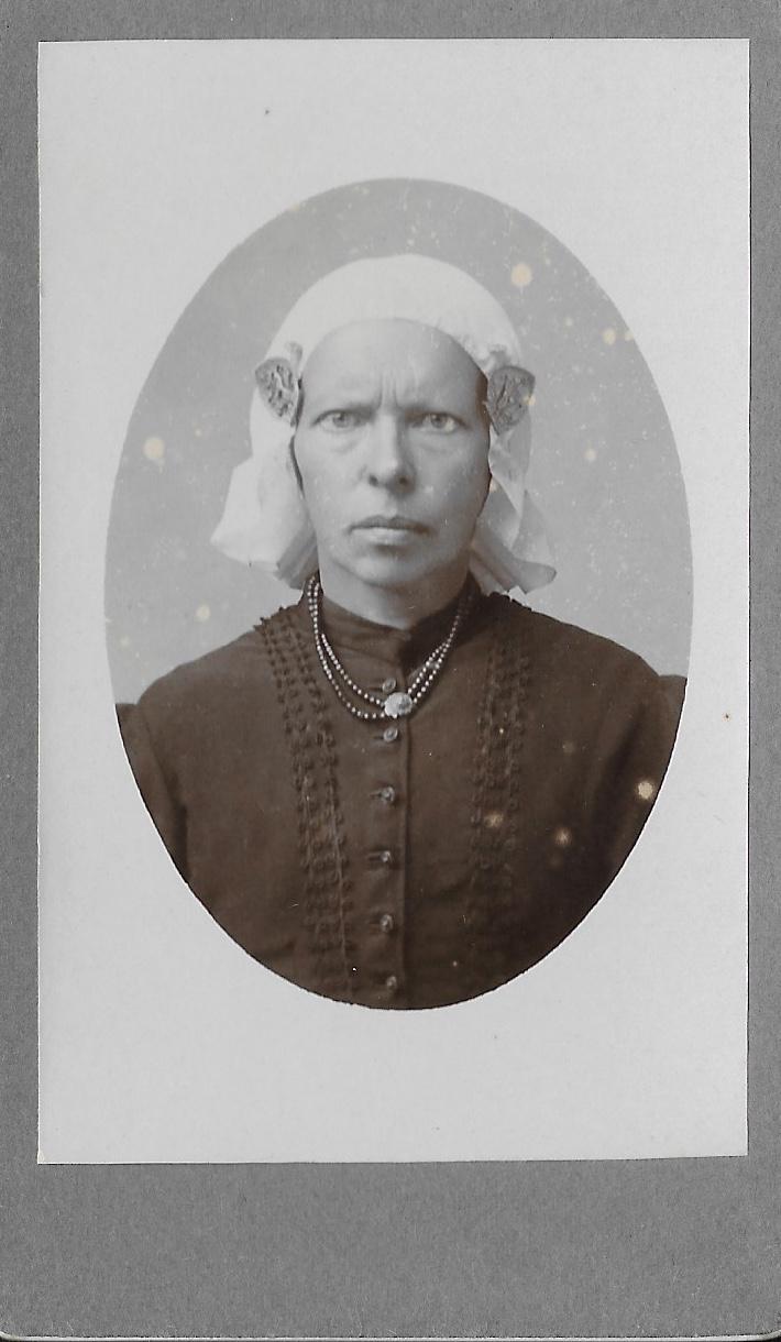 Elizabeth Kootstra