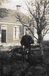 Pieter Lania