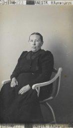 Janna Knot