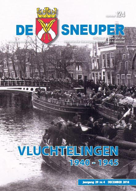 Sneuper 124 cover