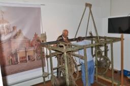 Dokkumer torenuurwerk van rond 1600 teruggevonden