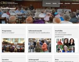 Programma Famillement te Leeuwarden op 3 juni 2018 bekend