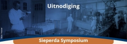 Sieperda Symposium over Fries bedrijfsleven op 16 december