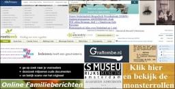 Lezing Antonia Veldhuis over Beter en sneller zoeken naar uw voorouders