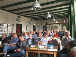 Verslag ledendag Historische Vereniging Noordoost Friesland te Kollum