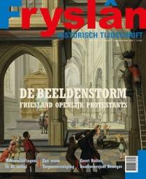 Beeldenstorm in Historisch Tijdschrift Fryslan