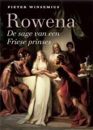 Boek van oud-minister Pieter Winsemius over een verleidelijke Friese prinses