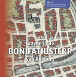 Kletterdei: Boek en app brengen historie Markt Dokkum tot leven