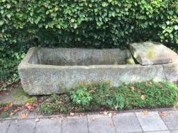 Sarcofagen in Friesland