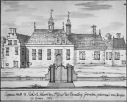 Expositie De historie van Jeppemastate en de kerk van Westernijtsjerk