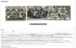 Online beeldbank van de Historische Vereniging Noordoost-Friesland